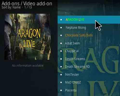 aragon reviews