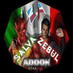 Salvazebul Italian IPTV Kodi Addon