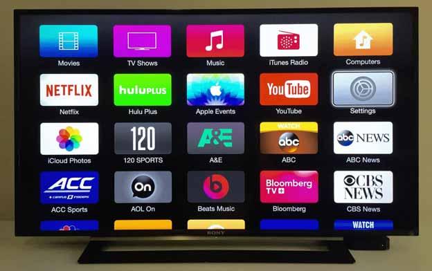 How to Watch Coachella on Apple TV