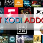 best kodi krypton addons