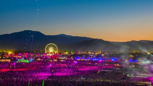 What is Coachella festival