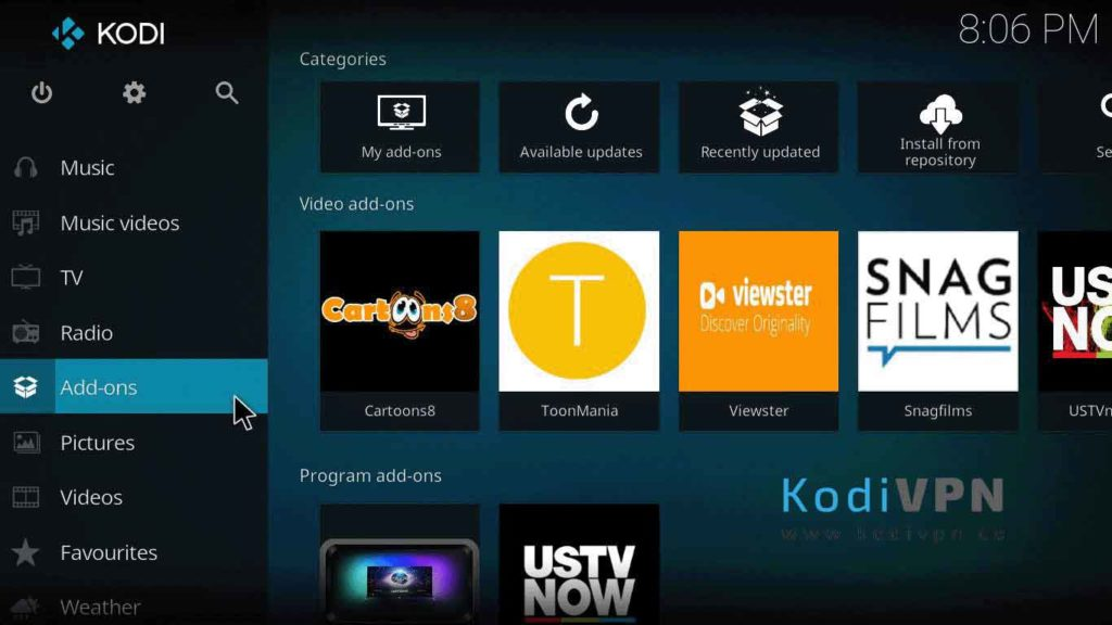 How To Install Angelo IPTV on kodi jarvis version 16 or higher