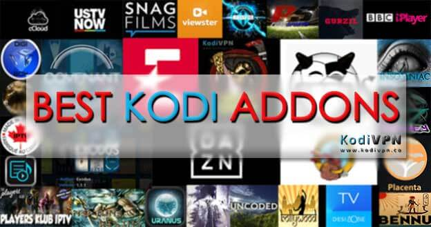 Best Kodi Addons June 2021 Top 50+ Best Kodi Addons that Really Works (August 2020)