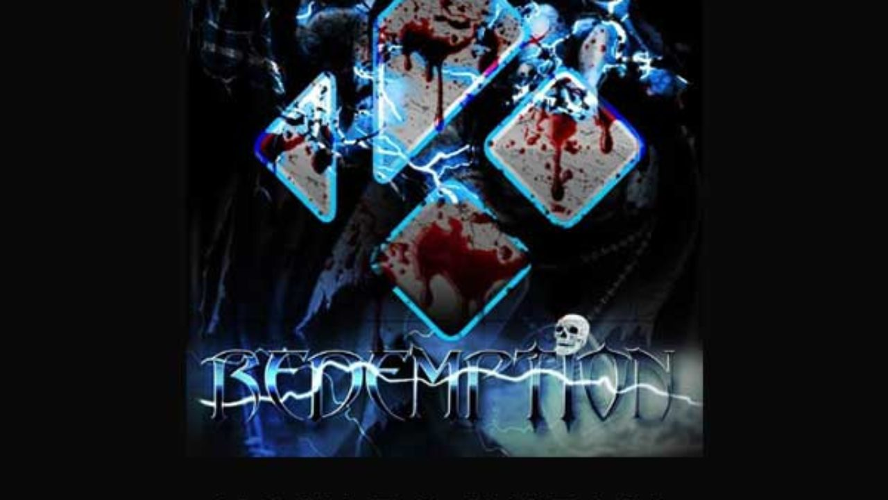 How to Install Redemption Kodi on Krypton 17 6, Jarvis 16