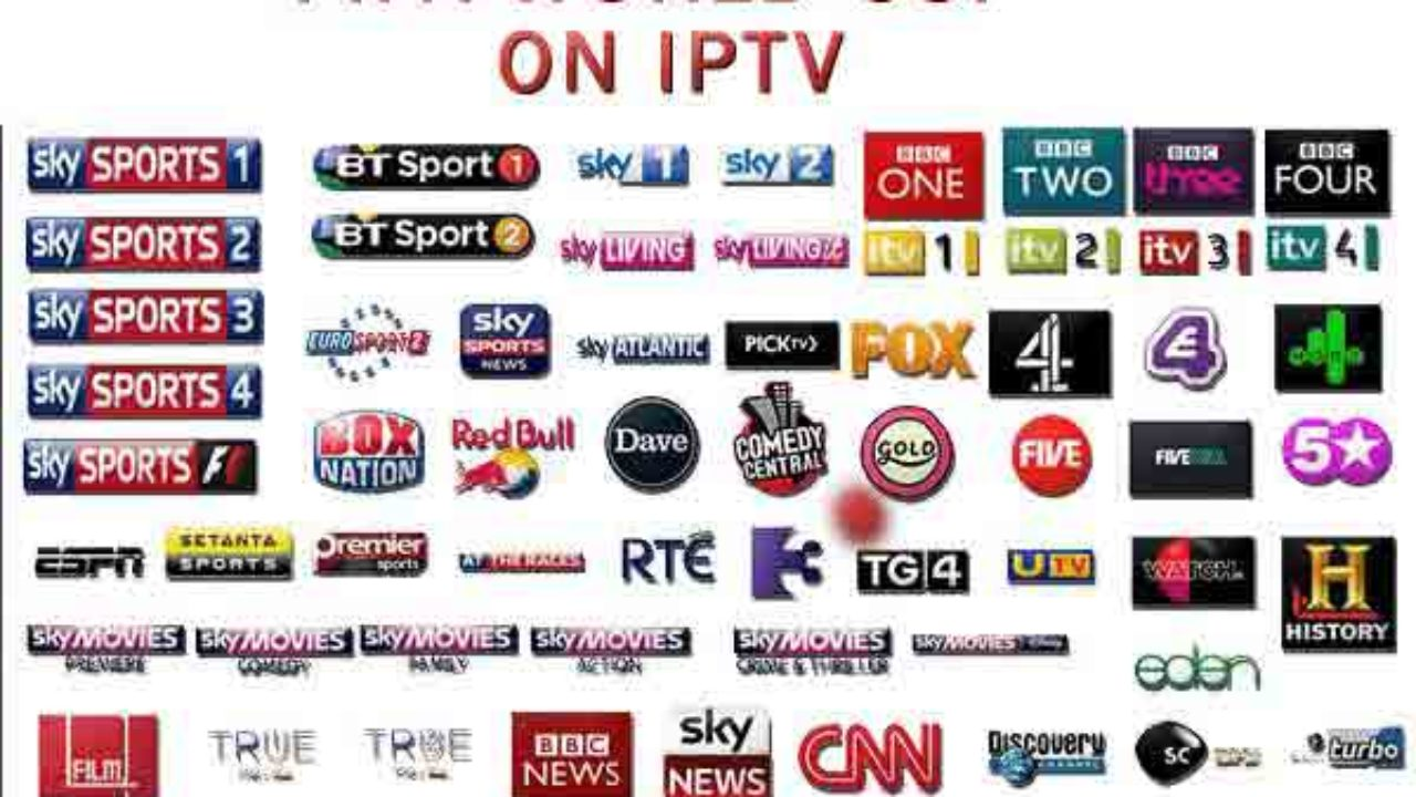 How to Watch FIFA World Cup 2018 on IPTV
