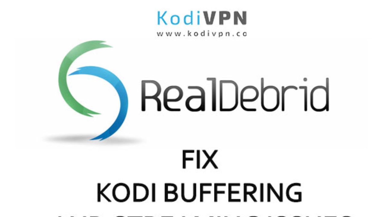 Real Debrid Kodi Utility | The Ultimate Solution For Kodi
