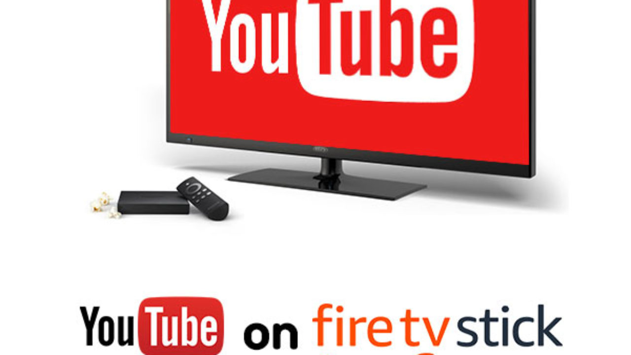 How to Watch YouTube on Fire Stick and Fire TV - Easy