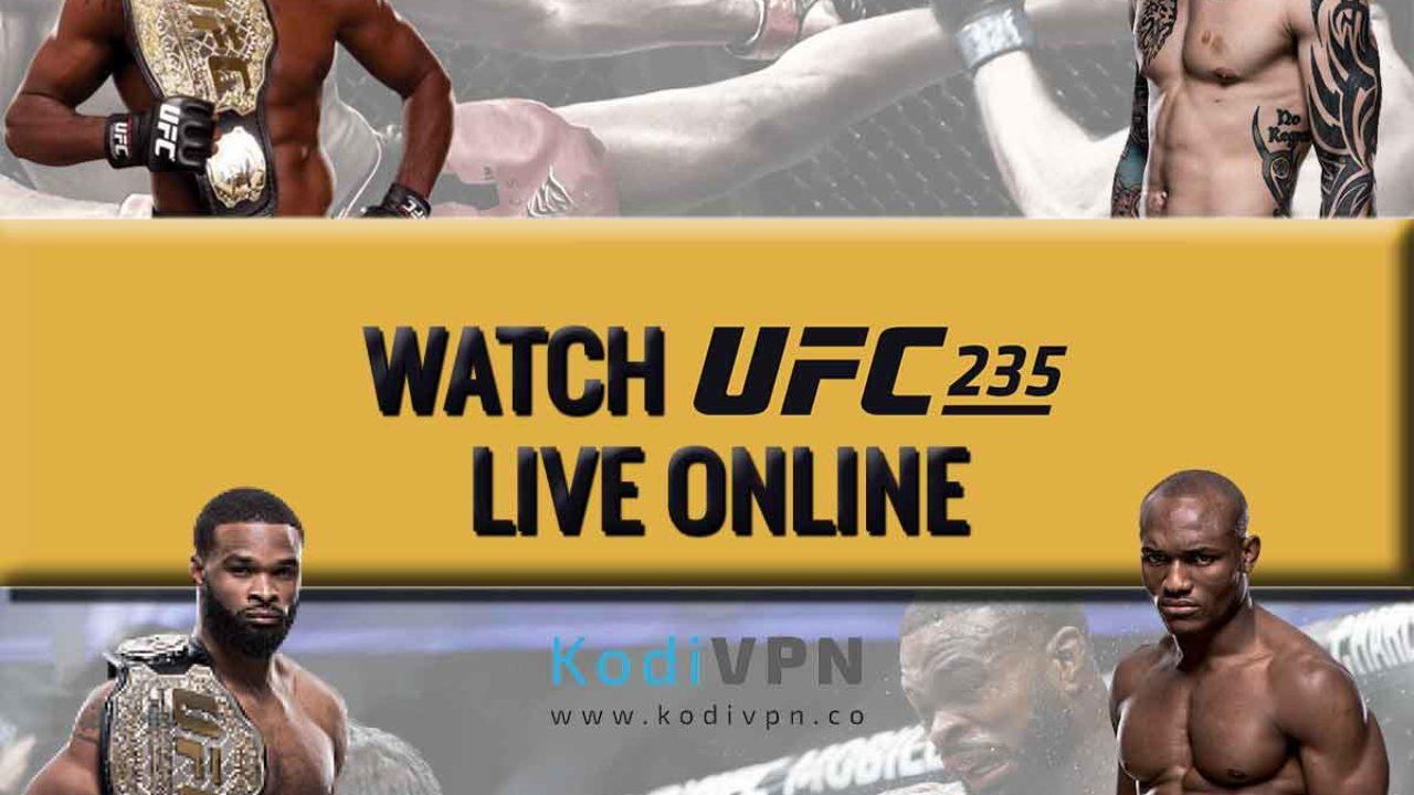 ufc 235 stream free link